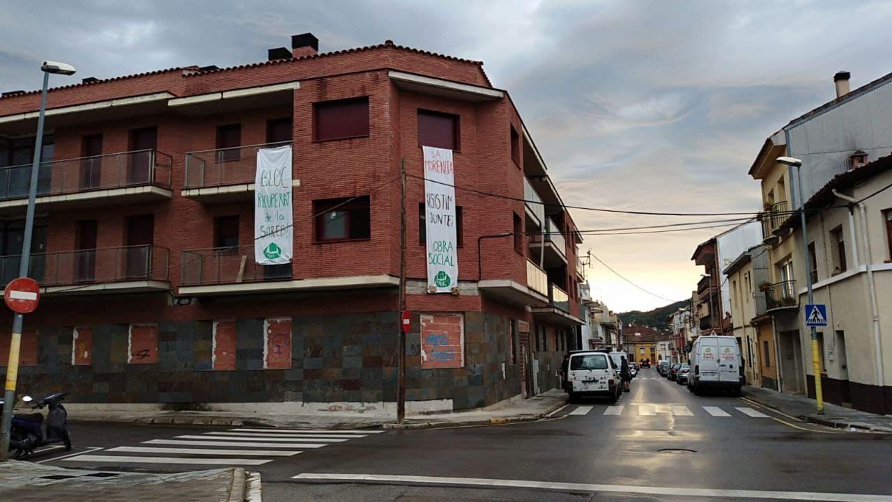 You are currently viewing La PAHC i la Moreneta ens necessiten!